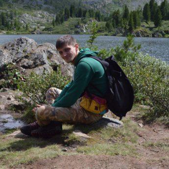 Отзыв о туре на зимний Алтай